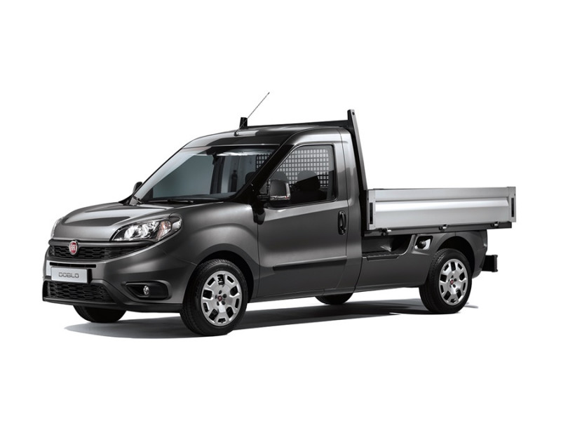 Fiat Doblo Cargo Pick-up